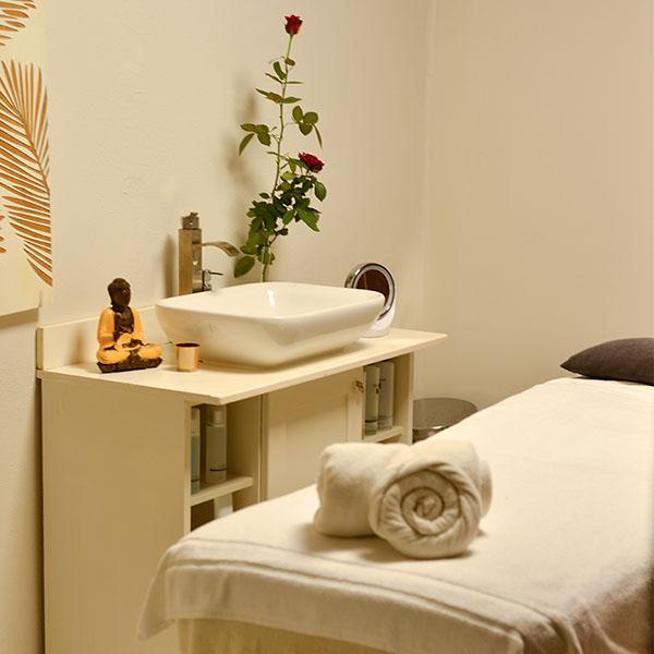 Spa Treatments   Maison Sasha
