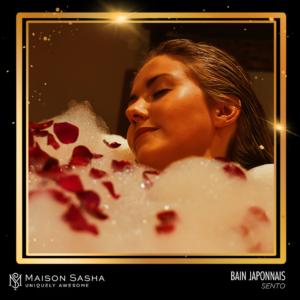 Bain Japonnais Sasha Spa