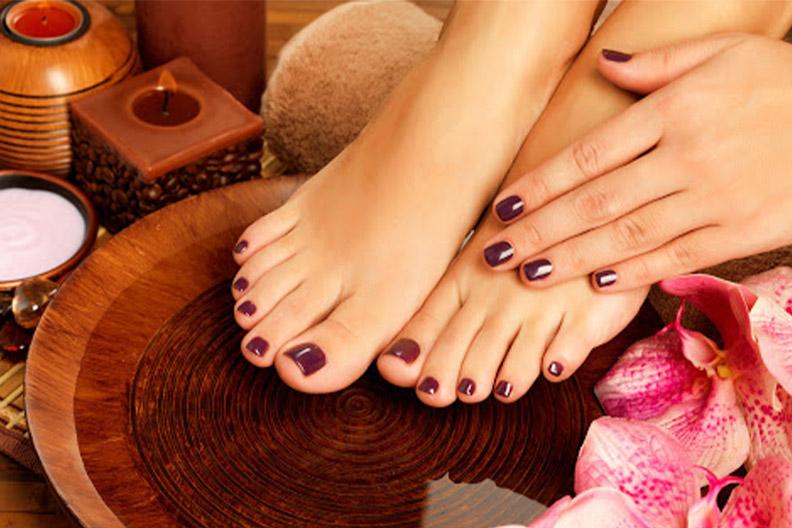 Hands and Feet | Maison Sasha